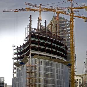 строительные споры арбитраж