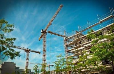 Строительство, инвестиции